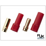 XT150 Connector - Male and Female x 1pair (blue/red/black)