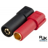 XT150 Connector - Male and Female x1pair for battery