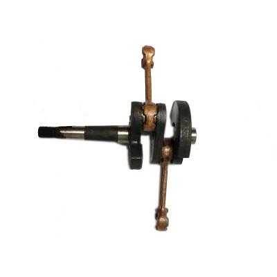 Crankshaft For XYZ / TGY 53 STS