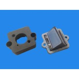 Reed Valve Block For TMM 106cc