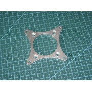Mounting Plate for XYZ53STS Part # 53-33