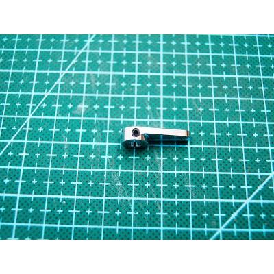 Throttle Arm - Low Profile