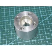 Prop Hub for XYZ50S / 50HP / TURNIGY HP-50CC