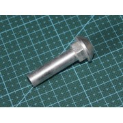 Prop Shaft for XYZ50S / 50HP /53STS / TURNIGY HP-50CC