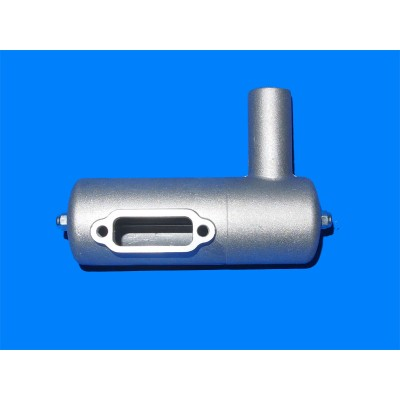 Muffler Assembly for NGH GT25 Part # 25400