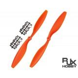 RJX 9450 Blades Self-Tightening Prop Set (for DJI Phantom V2) (White)