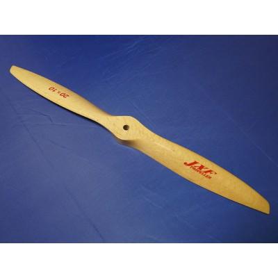 JXF 20x10 Beech Wooden Propeller