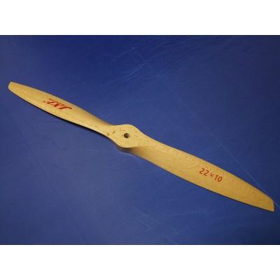 JXF 22x10 Beech Wooden Propeller