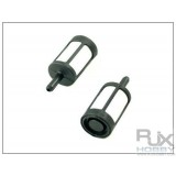 Bubbleless Clunk for fuel Bottle for HA094