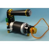Powerful Rotor Starter For Gasoline / Nitro RC Boats