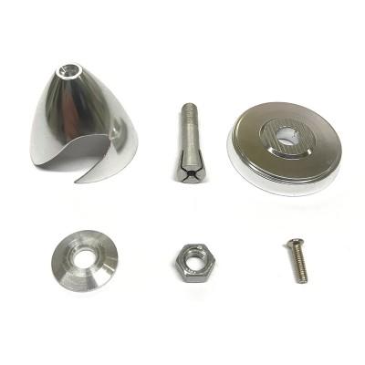 """1.25"""" Aluminum Alloy Spinner For 2.3mm Shaft"""